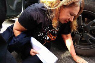 СБУ провела обшуки у матері загиблої екс-регіоналки Бережної у справі про держзраду