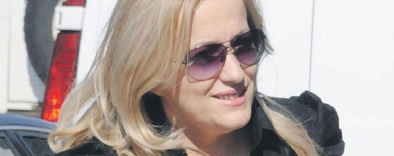 Оппозиционной журналистке в Черногории прострелили ногу