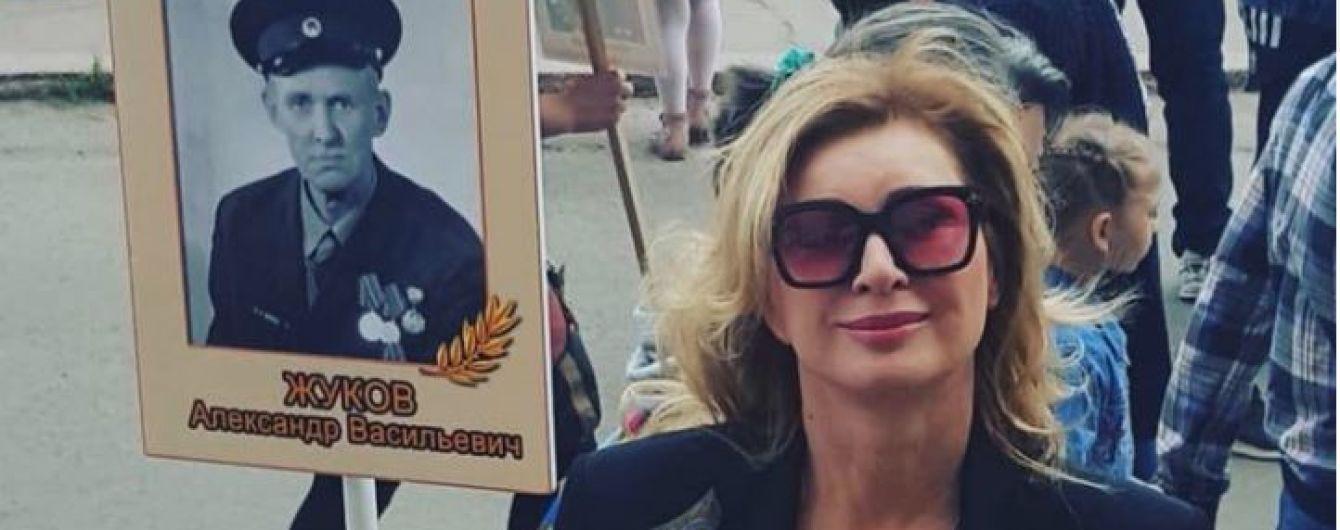 Окуповані Донецьк і Луганськ відзначатимуть 9 Травня під пісні Газманова і Циганової