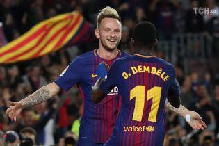 """""""Барселона"""" розгромила """"Вільярреал"""", який рветься у Лігу Європи"""