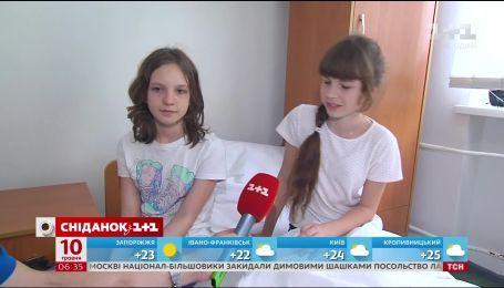 В черкасской школе по неизвестным причинам отравились более 50 детей