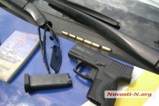 В Николаеве пьяные военные устроили стрельбу на автовокзале - СМИ