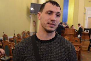 Українському каратисту загрожує 8 років позбавлення волі