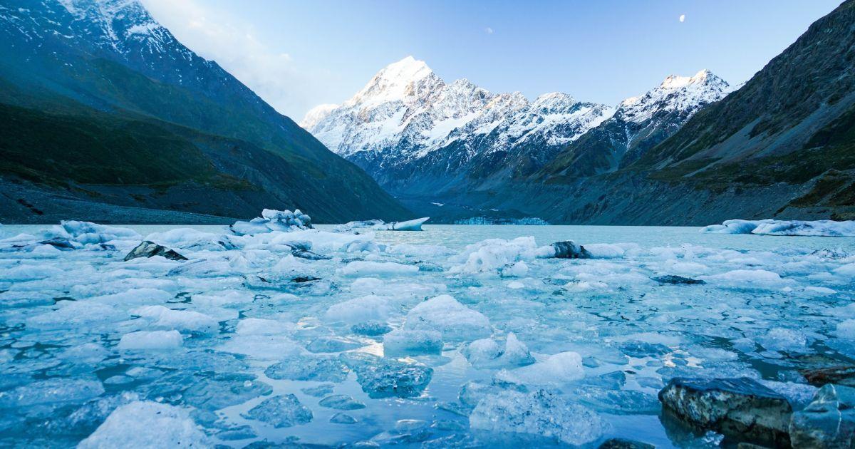 Новая Зеландия Image: родина хоббитов и невероятной природы