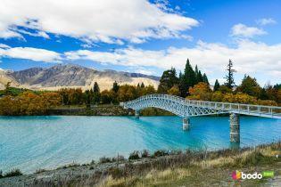Нова Зеландія — батьківщина гобітів і неймовірної природи