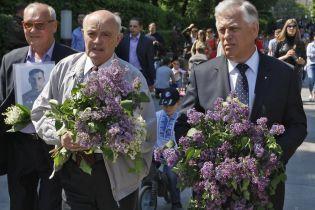 Симоненко допрашивают в СБУ