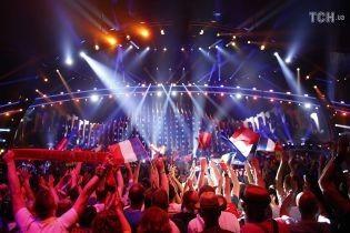 """""""Євробачення-2018"""". Текстова хроніка другого півфіналу"""