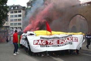 В Мюнхене десятки тысяч людей вышли протестовать против расширения полномочий полиции