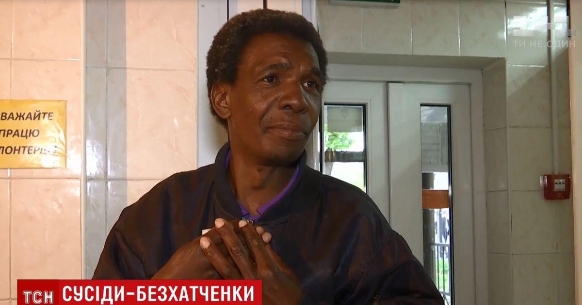 Навала безхатьків: у Києві в одному з районів раптом сконцентрувалися волоцюги