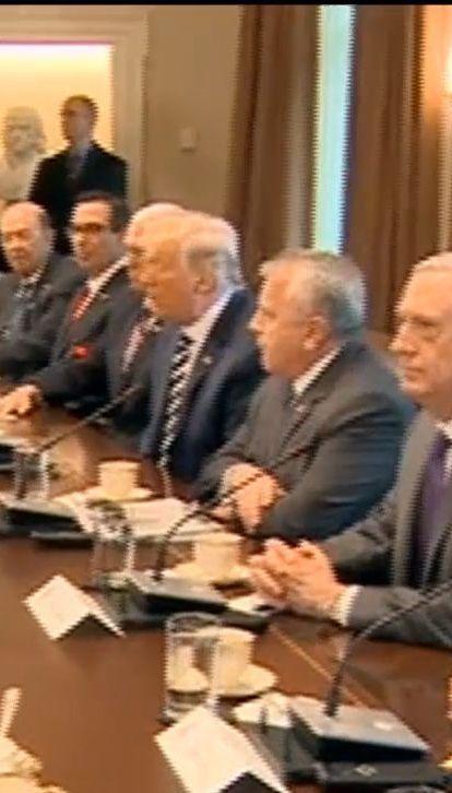 Сполучені Штати ввели нові обмеження проти Ірану