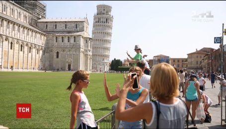Вчені запевняють, що розкрили секрет Пізанської вежі