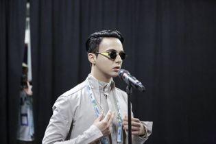 """Выступление MELOVIN в полуфинале """"Евровидения-2018"""" набирает огромную популярность в YouTube"""