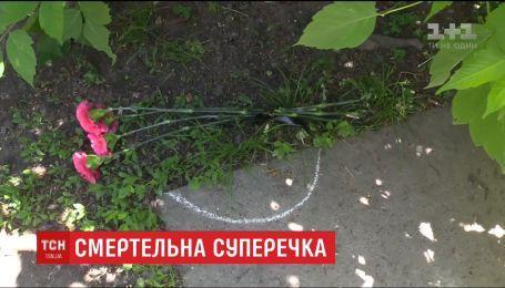 Правоохранители разыскивают виновника смертельной стрельбы в Киеве