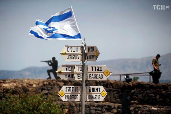 Взяв паузу: Ізраїль відмовився коментувати зникнення російського Іл-20