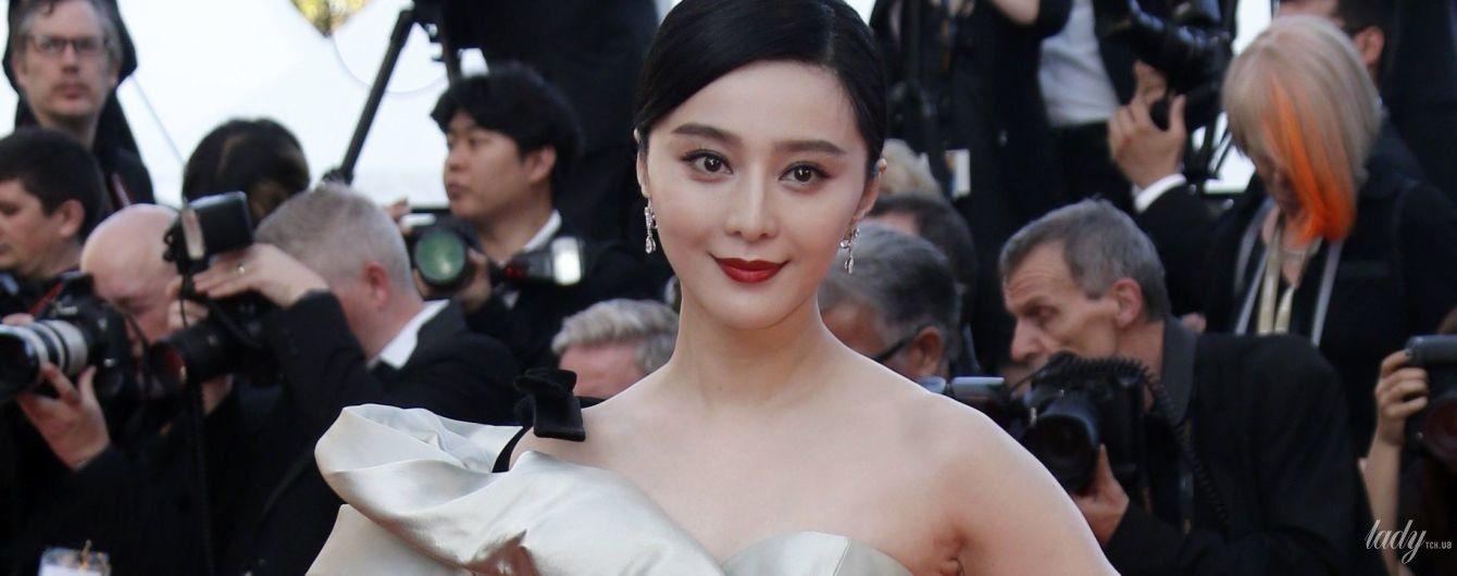 Каннский кинофестиваль, день четвертый: роскошный образ Фань Бинбин