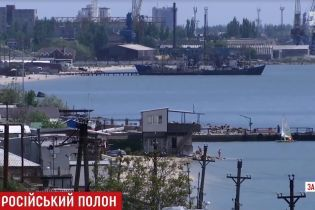 Гібридна блокада Азовського моря: експерти назвали можливу мету агресивних дій Росії
