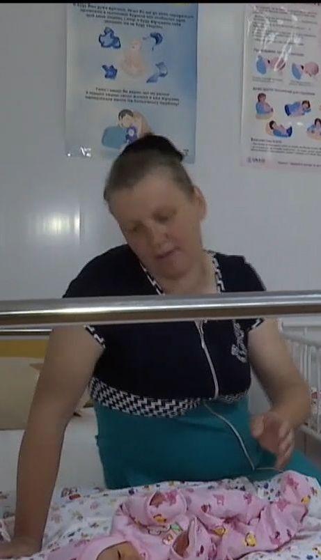 В одном из районов Ровенской области проживает более трех тысяч многодетных мам