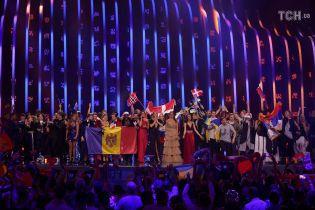 """Стало відомим ім'я переможця """"Євробачення-2018"""""""