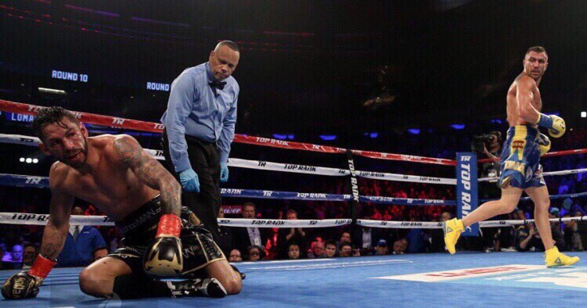 @ twitter.com/boxingphotos