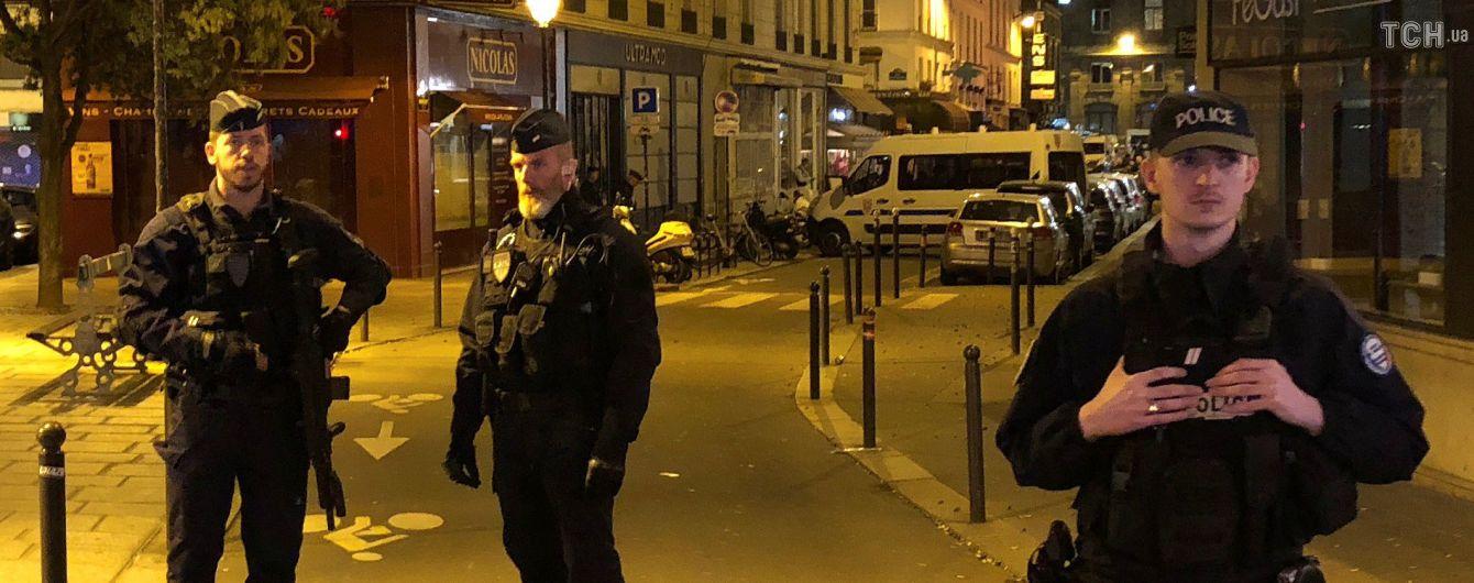 Резню в Париже устроил выходец из Чечни – СМИ