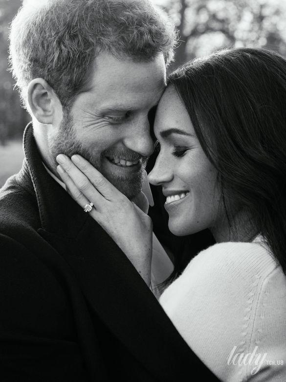 Свадьба принца Гарри и Меган Маркл_4