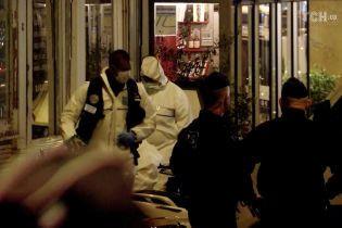 Парижский нападающий был политическим беженцем из Чечни и подозревался в связях с ИГИЛ
