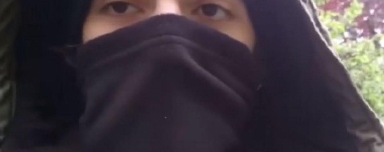 """Бойовики """"ІД"""" виклали відео з присягою чеченця, який влаштував різанину у Парижі"""