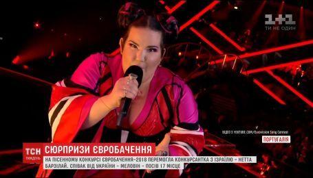 """Музыка или политика: журналисты собрали самые свежие закулисные секреты """"Евровидения"""""""