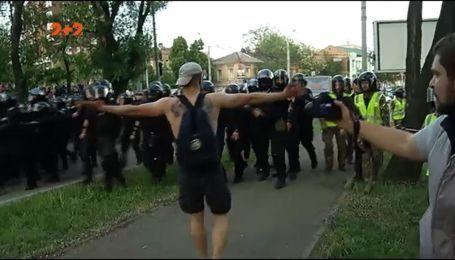 Бойня в Днепре: почему возник конфликт между фанатами и полицией перед финалом Кубка Украины