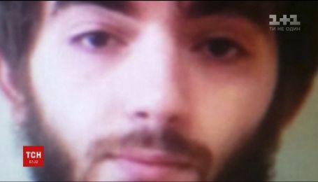 Французская полиция обнародовала данные о террористе, который в Париже напал с ножом на прохожих