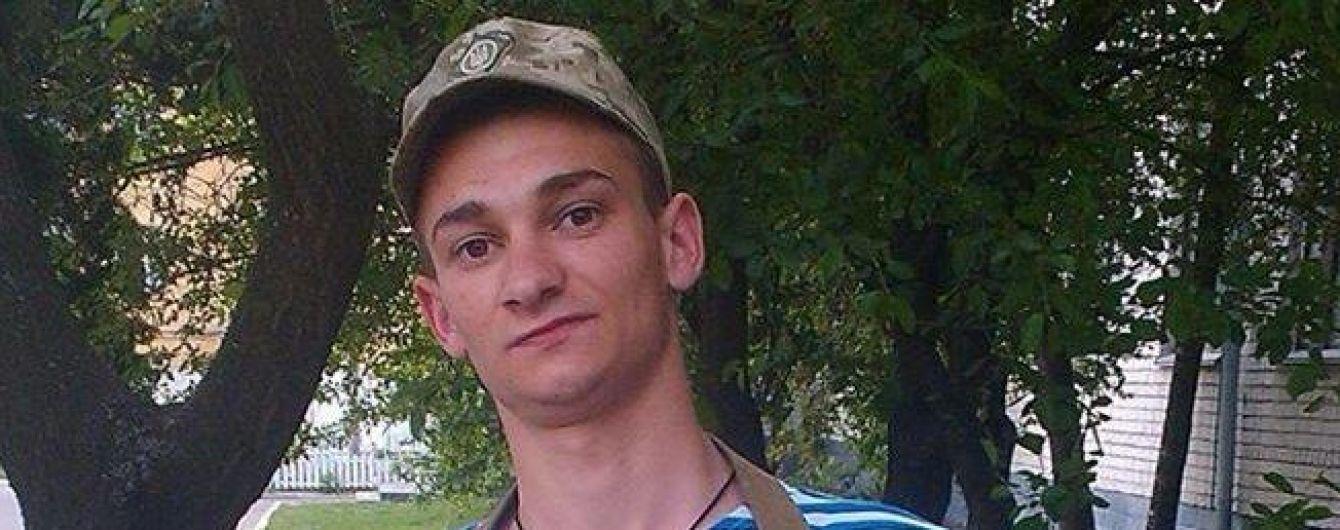 На Донбассе погиб украинский медик, вытаскивая из-под обстрела раненого