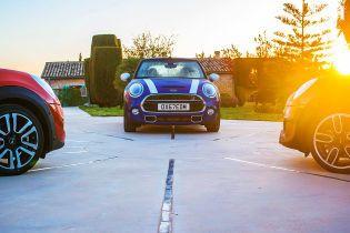 MINI Cooper S Convertible: провокатор задоволення