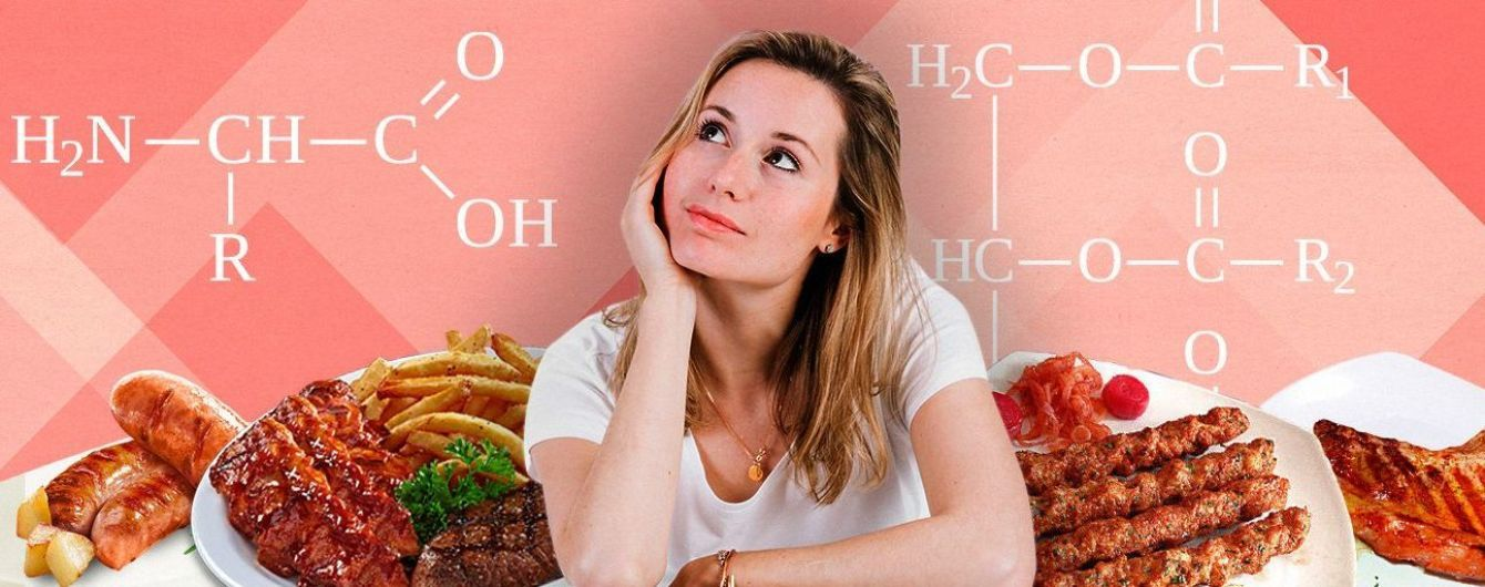 М'ясо — їсти чи не їсти?