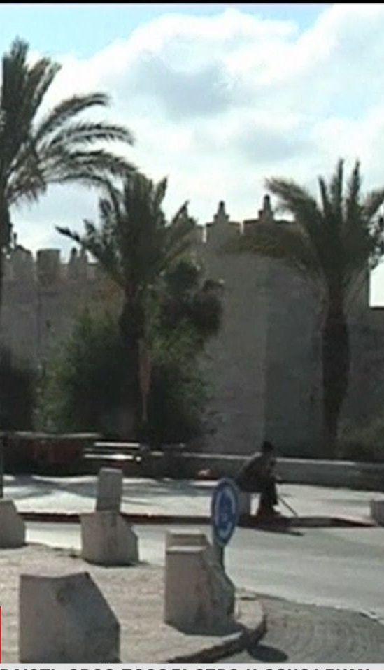 Палестинці обіцяють масові протести через відкриття посольства США в Єрусалимі