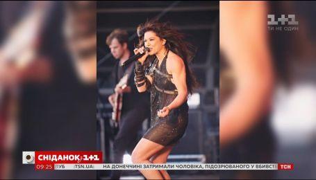 """Победительница """"Евровидения-2004"""" Руслана поделилась впечатлениями от конкурса"""