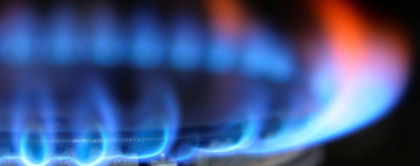 КМДА закупила газ у приватних постачальників для забезпечення ним київських ТЕЦ