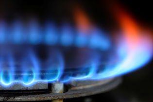 КГГА закупила газ у частных поставщиков для обеспечения им киевских ТЭЦ