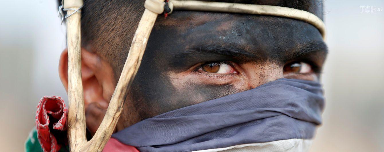 На границе с Израилем растет количество убитых палестинцев