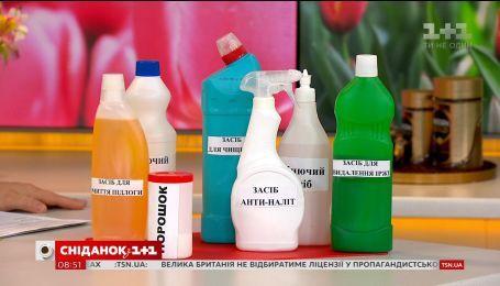 Імунолог-алерголог розказала про альтернативи шкідливих мийних засобів