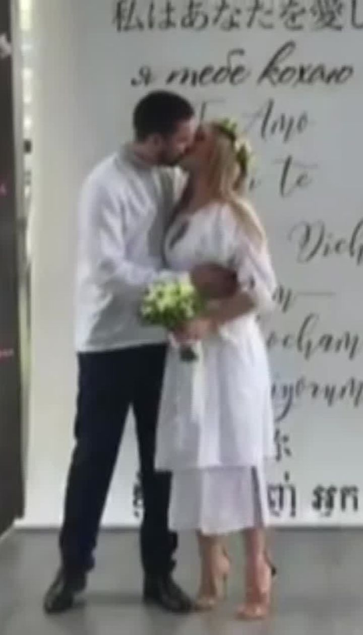 Дейдей одружився з племінницею соратниці за партією