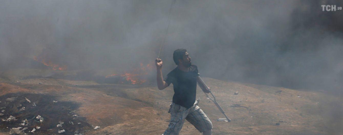 Подробности столкновений в Секторе Газа и ДТП в Беларуси. Пять новостей, которые вы могли проспать