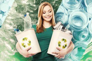 Пластиковый мир. Путь бутылки от производства до свалки или переработки