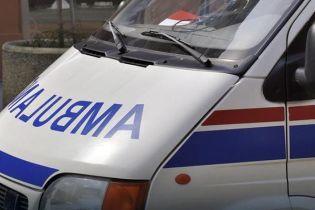 На одной из железнодорожных станций Киева нашли тело мужчины
