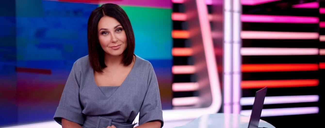 Наталія Мосейчук проведе випуск ТСН із Лондона у день весілля принца Гаррі та Меган Маркл