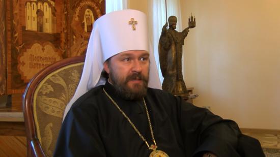 В РПЦ кажуть, що Константинополь планує повернути собі 20 об'єктів в Україні
