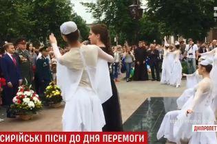 Чиновниця у Кривому Розі втратила посаду через пропагандистську пісню РФ у День перемоги