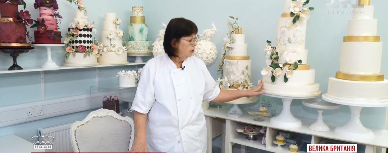 Выбор свадебного торта принцем Гарри и Меган Маркл озадачил британских кондитеров