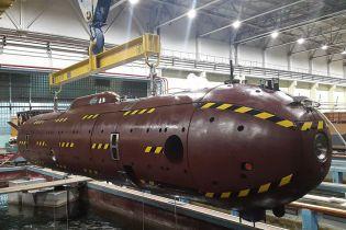 В окупованому Криму почалися випробування новітніх підводних безпілотників Росії - ЗМІ