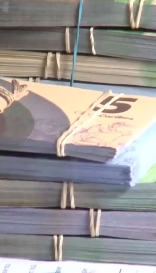 В венесуэльской столице решили заменить национальную валюту на собственные банкноты города