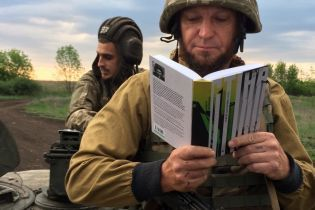 Журналист ТСН Андрей Цаплиенко в новом романе представил, каким будет мир будущего без России